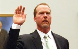 McGwire issues statement, admits steroid use