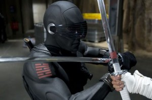 SLIDESHOW: No 'G.I. Joe' review, but -- toys!