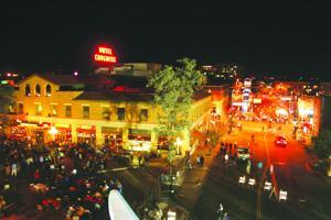Tucson's 2nd Saturdays Downtown
