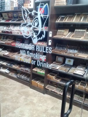 Fox Cigars