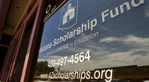 Income limit nixed for tuition scholarships