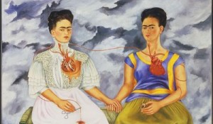 Frida Kahlo artwork