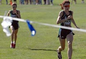 Bishton sisters dominate at State