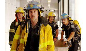 'World Trade Center' is Lifetime melodrama