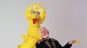 Big Bird's still huge as 'Sesame Street' hits 40 