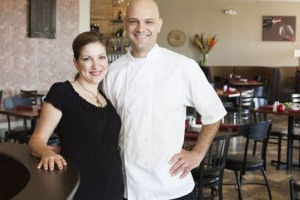 Dining Out With … Zappone's in Gilbert