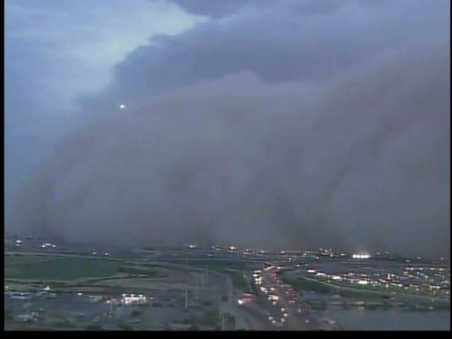 Haboob