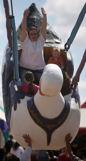 In focus: Final weekend of Arizona Renaissance Festival