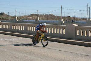 East Valley Victories: Triathlete to tackle big kahuna