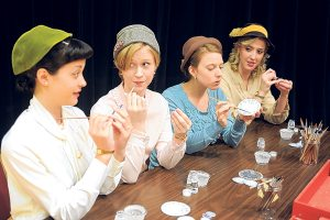 East Valley theaters say, 'let it rain'