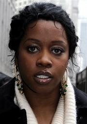 Rapper Remy Ma plans NYC jail nuptials