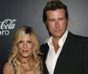 Tori Spelling, husband expecting baby