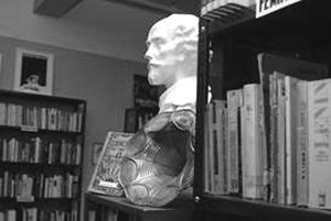 Libreria Donceles