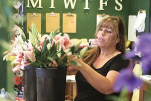Foothills Floral Gallery