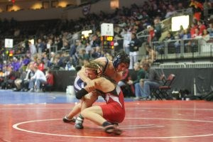 Dysart, Ironwood, Sunrise Mountain wrestlers make state finals