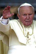 Vatican: Pope John Paul II is near death