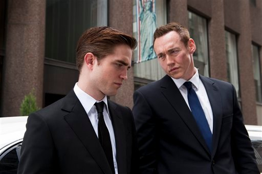 Film Review Cosmopolis