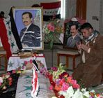 16,273 deaths reported in Iraq in 2006