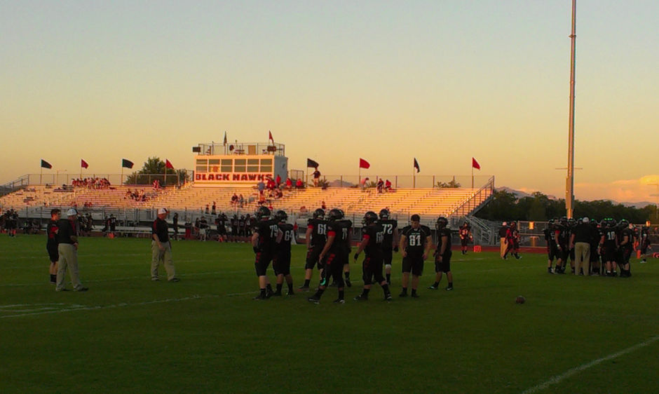 Williams Field football