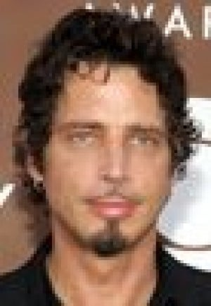 Chris Cornell to record Bond movie theme