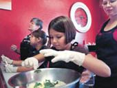 Food-prep businesses take the hassle out of cooking
