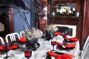 Homes-Designer-Halloween Parties