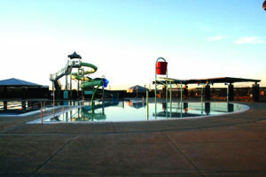 Best of Mesa 2014 Public Pool: Skyline Aquatic Center