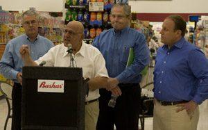 Basha family fires back at union, group