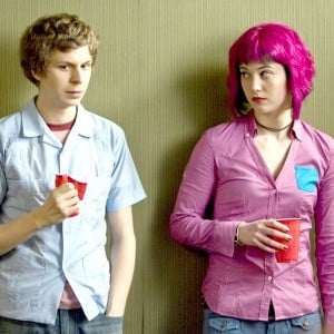 Michael Cera, Mary Elizabeth Winstead