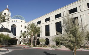 Mercy Gilbert to open joint camp for patients