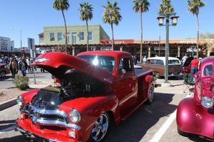 Chandler Classic Car & Hot Rod Show