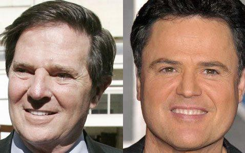 DeLay, Osmond to be on 'Dancing With the Stars'