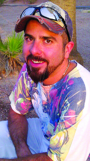 Christopher Torrez