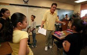 Mesa schools begin Monday