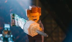 Film Review The Lego Movie