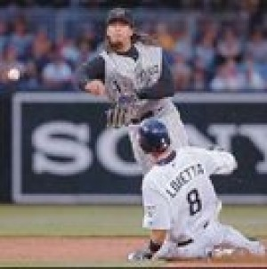 Petco Park curse strikes D-Backs down in 15th