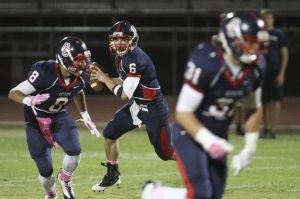 Football game of the week: Centennial at Deer Valley