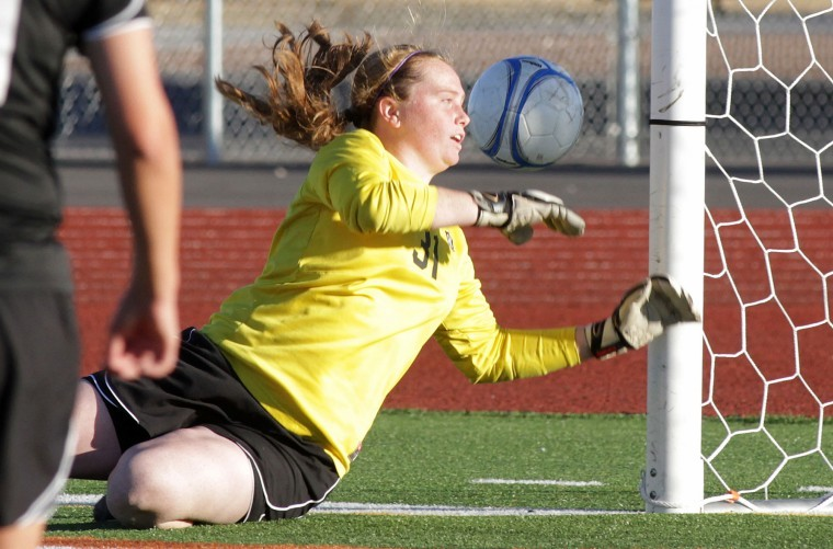 VX Girls Soccer Preview