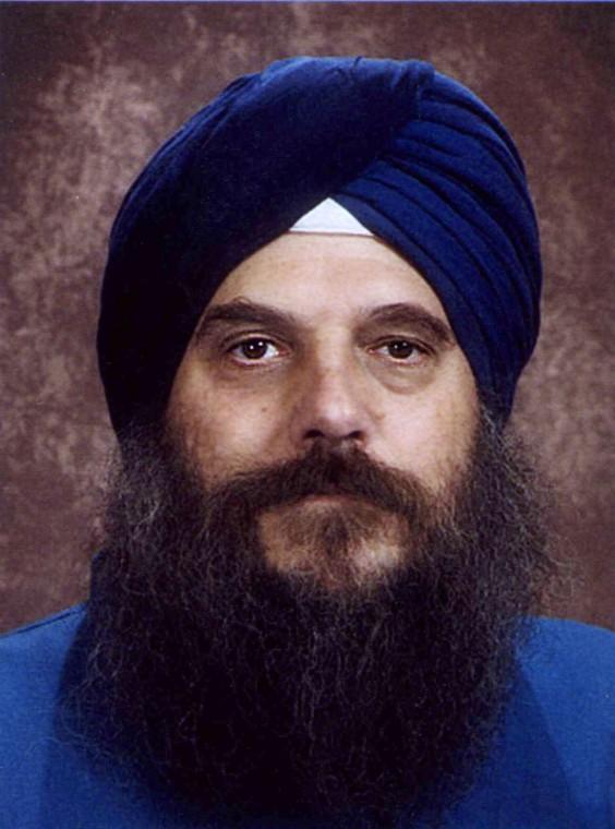 Sat Guru Singh Khalsa