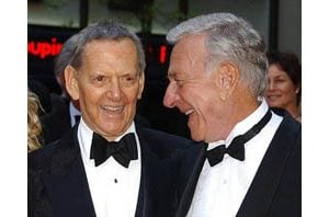 'Odd Couple' star Tony Randall dies at 84