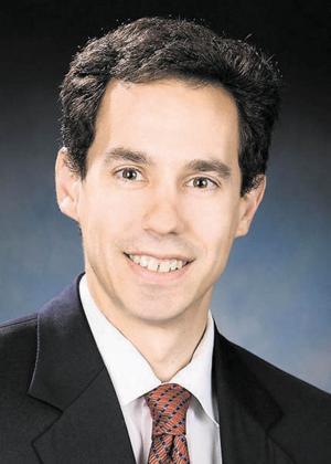 Glenn Hamer