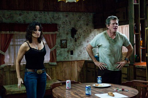 Film Review Killer Joe