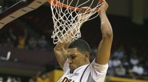 ASU's Pendergraph ready for NBA draft