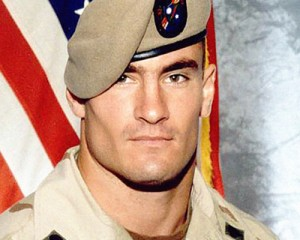 Pat Tillman