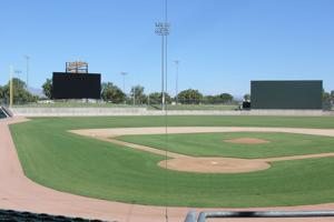 Oakland A's, Mesa eager for team's spring training return to city