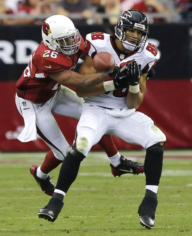 Rashad Johnson, Tony Gonzalez