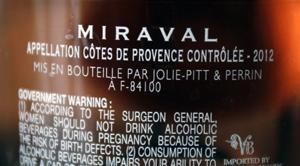 Food-Celebrity Wines