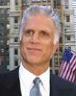 Ted Danson to tend bar in Flagstaff