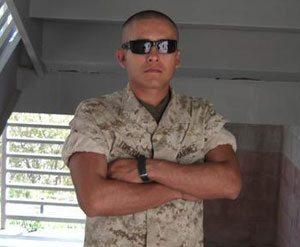 Mesa Marine killed in Afghanistan fighting