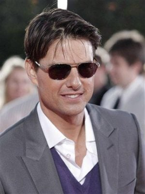 101 gunman ordered to stay away from Tom Cruise